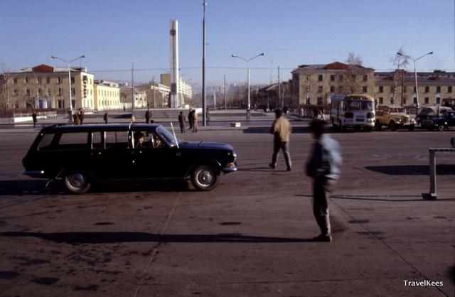 ulaanbaatar, mongolië