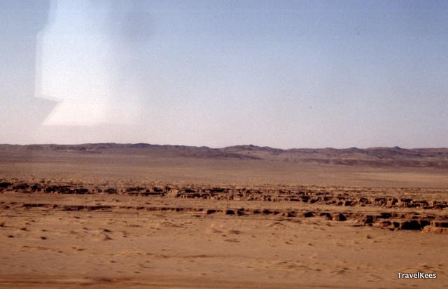 Gobiwoestijn, Mongolië