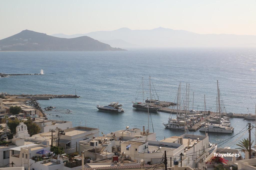 haven van naxos