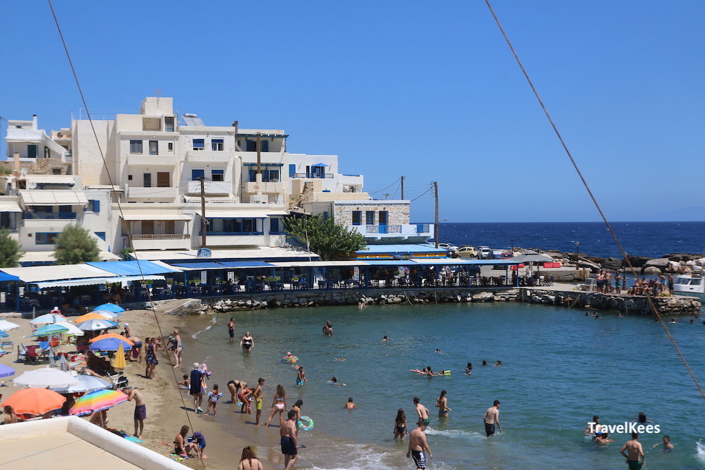 Apollonas, Naxos