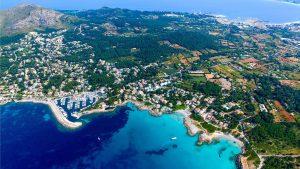Aktuální pravidla vstupu na některé evropské ostrovy