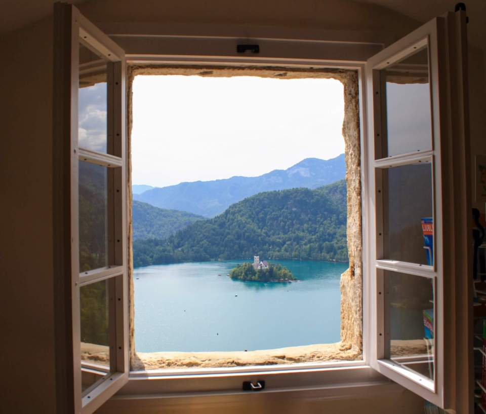 The Beauty of Lake Bled, Slovenia Will Steal Your Heart