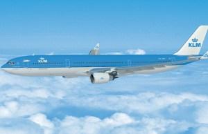 Авиакомпания KLM - официальный сайт, регистрация на рейс