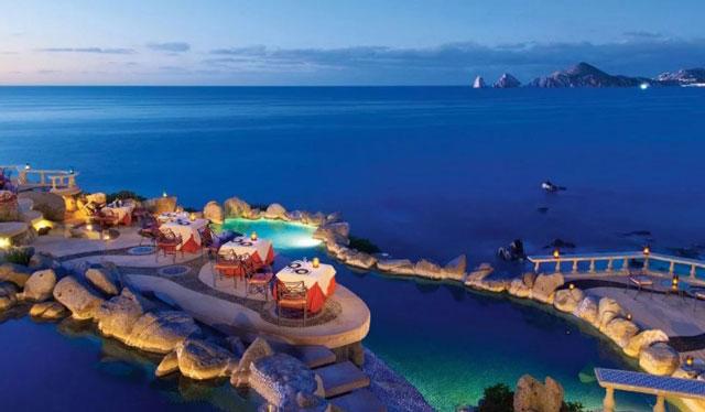 Кипр: неделя на побережье Средиземного моря за 25000 рублей