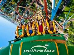 Порт Авентура Испания - цены, как добраться, отели рядом