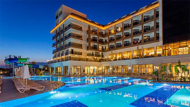 Glamour Resort & SPA 5*