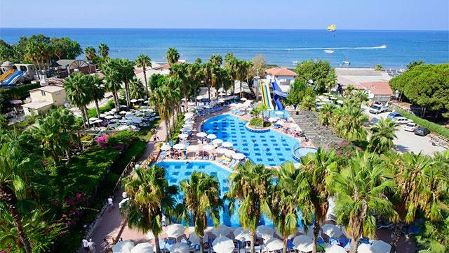 Trendy Palm Beach 5*