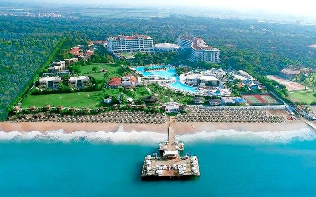 Ela Quality Resort Belek - Kids Concept5*