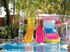 Отель Ulusoy Kemer Holiday Club - Kids Concept 5 звезд Кемер Турция