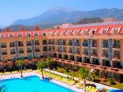 Отель Camyuva Beach Hotel 4 звезды Кемер Турция