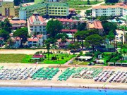 Отель Pine House Hotel 4 звезды Кемер Турция