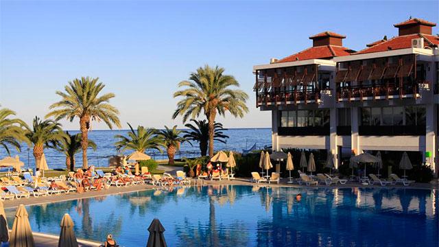 TT Hotels Hydros Club 4*