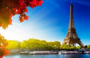 Недорогие отели в Париже в центре города