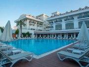 Отель Side Aquamarin Resort & Spa 4 звезды Сиде Турция
