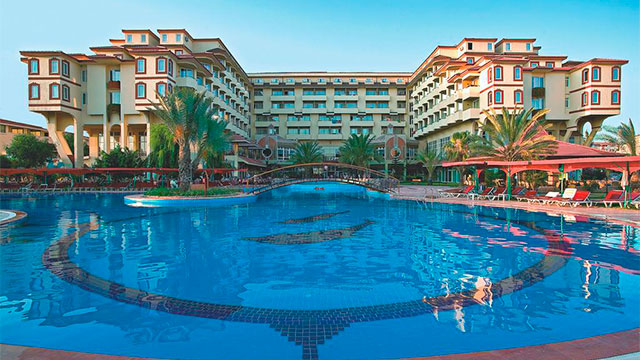 Nova Park Hotel 5*