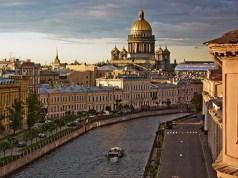 15 лучших достопримечательностей Санкт-Петербурга