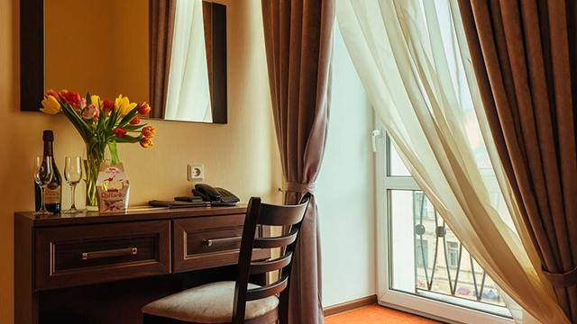 Отель Aдажио на Невском проспекте3*