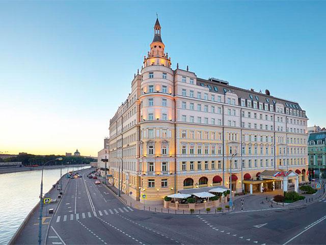 Отель Балчуг Кемпински Москва 5*