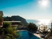 Отель Labranda Loryma Resort 4 звезды Мармарис Турция