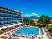 Отель Letoile Beach Hotel 4 звезды Мармарис Турция