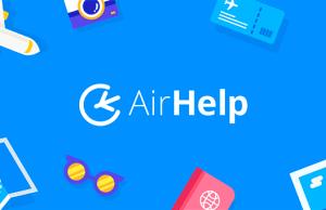 AirHelp - получите до 600 евро за отмену или задержку рейса