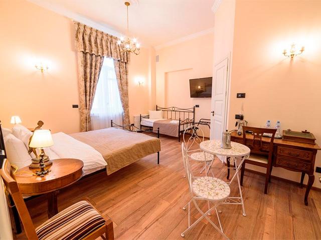Отель Дом Чайковского