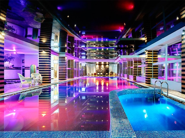 Novahoff SPA Resort ★★★★