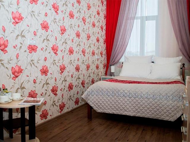 Отель Тверская 5 3*