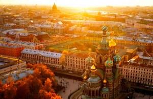 Отели Санкт-Петербурга 5 звезд в центре с завтраком