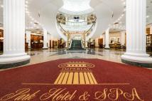 Империал Парк отель и Спа 5*