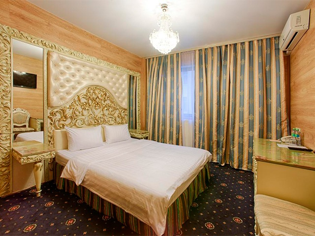 Sunflower Avenue Hotel Moscow3*