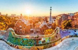 Экскурсии в Барселоне на русском языке