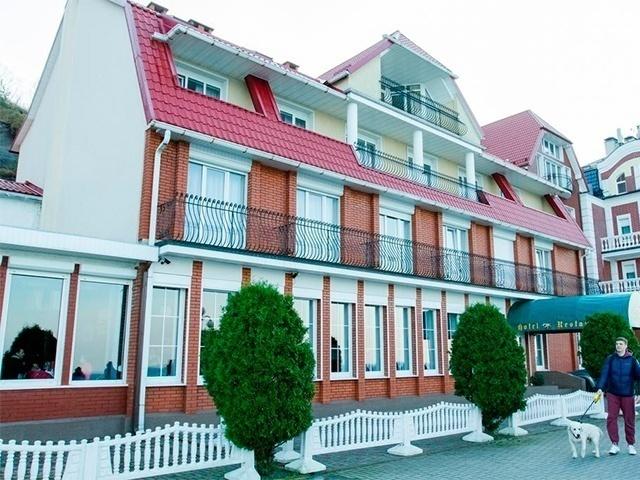 Апартаменты Seestern Hotel Светлогорск