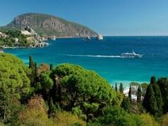 Санатории Крыма с лечением на берегу моря