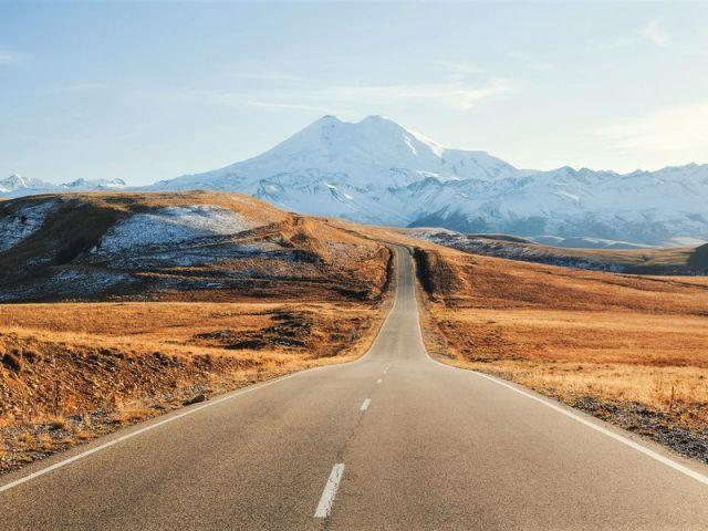 Экскурсия: Джип-путешествие к склону Эльбруса: горы, водопады и нарзаны Джилы-су