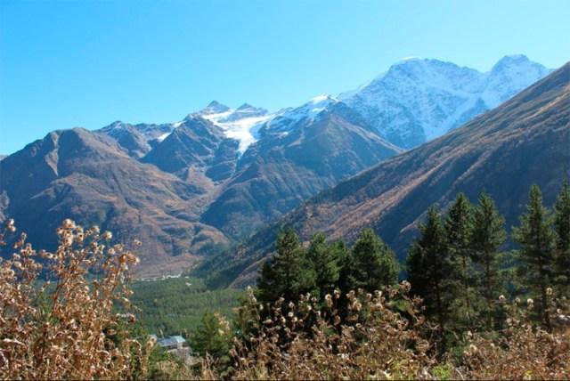 Экскурсия: Путешествие к Эльбрусу — самой высокой точке Европы