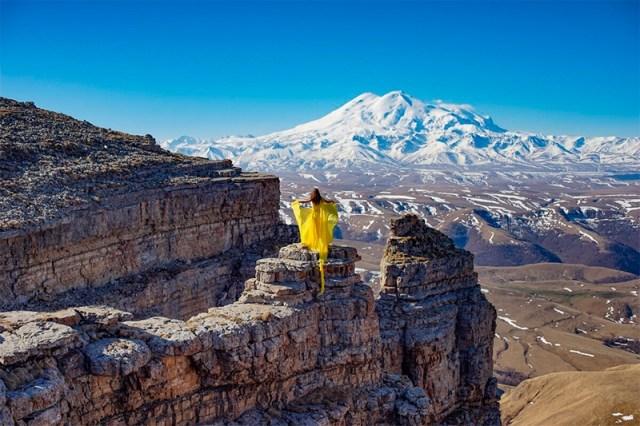 Экскурсия: На плато Бермамыт в мини-группе