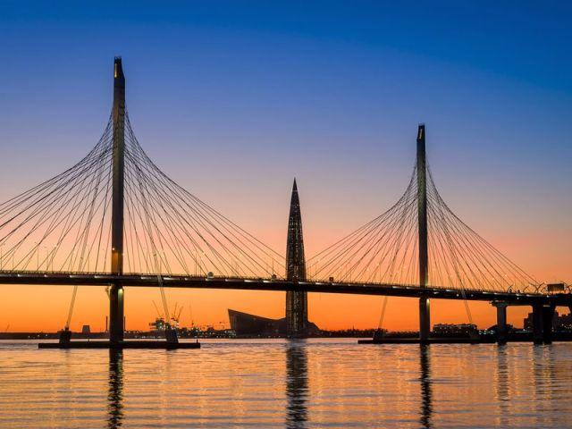 Экскурсия: Вечер, теплоход, Финский залив — нестандартная водная прогулка