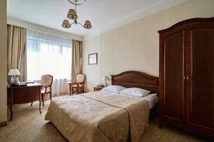 Отель Онегин 4* Екатеринбург