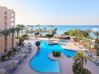 Hurghada Marriott Beach Resort 5* Хургада