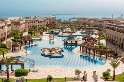 Sentido Mamlouk Palace Resort 5* Хургада