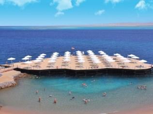 Sunrise Select Holidays Resort 5* Хургада