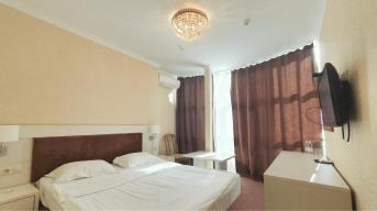 Гостиница Триумф 4* Краснодар
