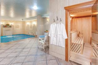 Бутик Отель Villa Italy 4* Краснодар