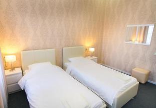 Отель Горький 3* Нижний Новгород