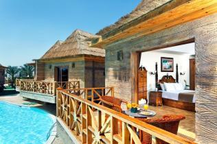 Pick Albatros Aqua Blu Resort 4* Шарм-эль-Шейх