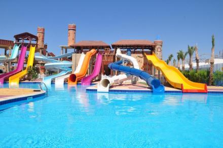 Sea Beach Aqua Park Resort 4* Шарм-эль-Шейх