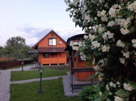 Гостевой дом «У Заставы» Суздаль