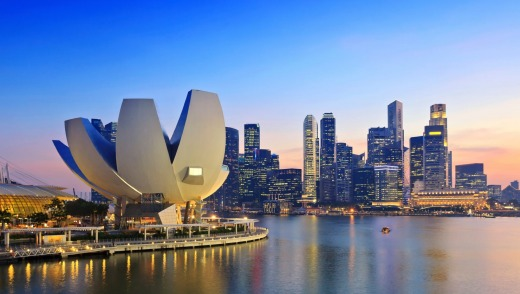 More than meets the eye: Singapore surprises even the most frequent visitors.