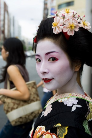 Entering The World Of The Geisha Kyoto Travel Guide